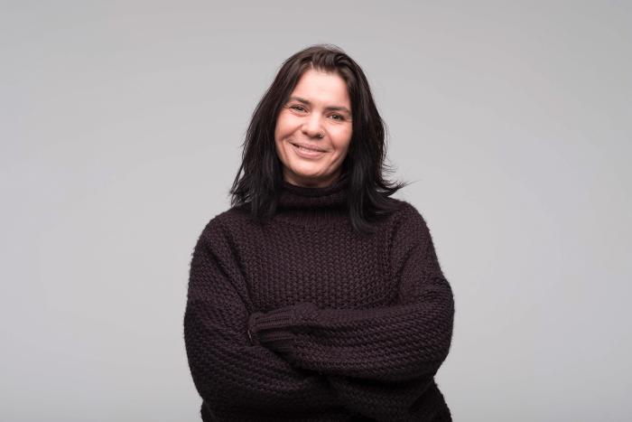 Menschen im Portrait: Sonja Englert