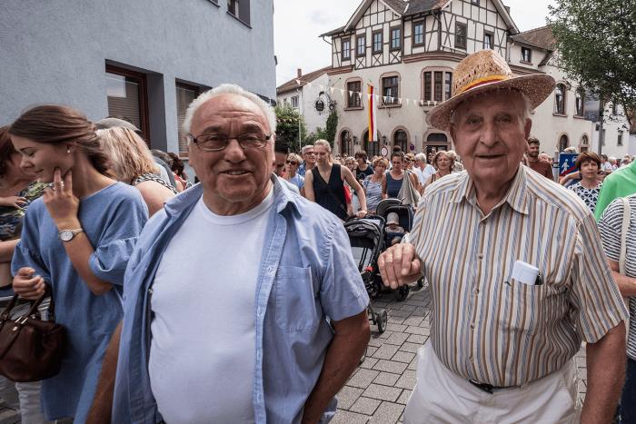 Goldbacher Jubiläums Dorffest