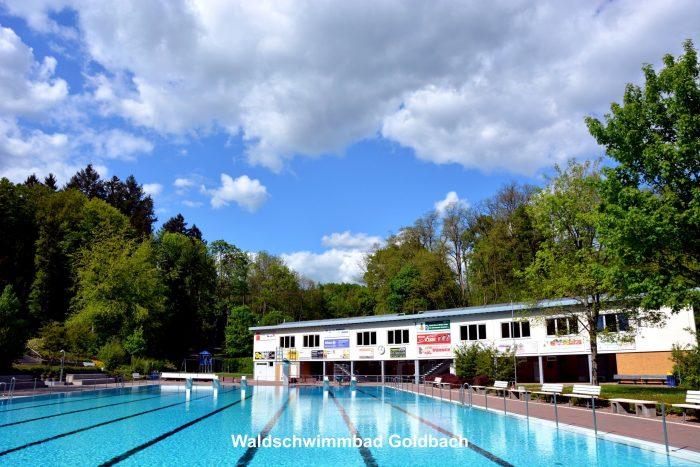 Schwimmbad Eröffnung am 11.05.2019