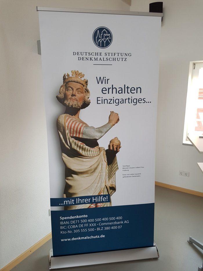 Vortragsabend über die archäologische Grabung am Kugelberg bei Goldbach