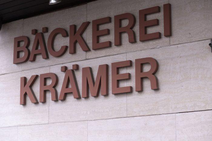 Unternehmen im Portrait: Bäckerei Krämer